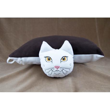 Kočka polštář CIMLI