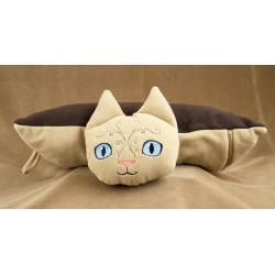 Kočka polštář MICI