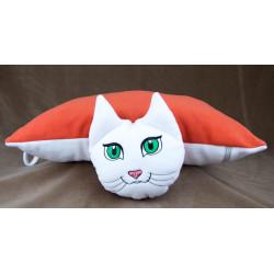 Kočka polštář BETI