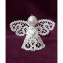 Anděl střední 3D