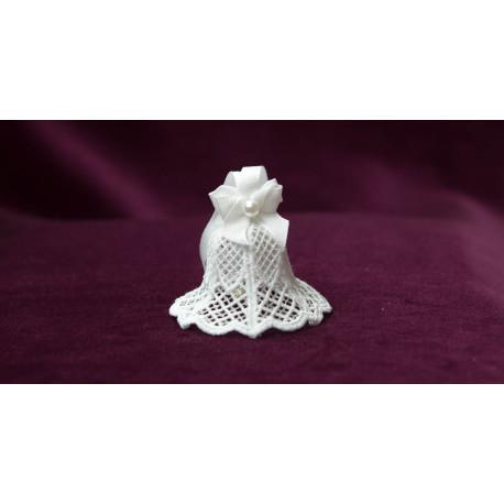 Zvonek malý 3D