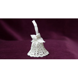 Zvonek malý 3D-6