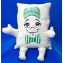 Honzík se zelenou čepicí