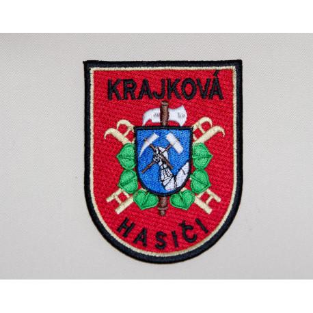 SDH Krajková