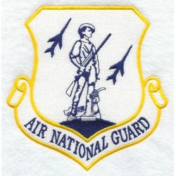 nášivka - Národní letecká hlídka