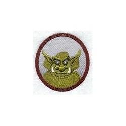 pohádková postava - Troll