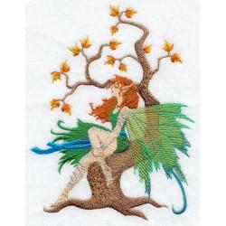 stromová víla