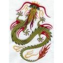 čínský drak