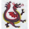 korejský drak