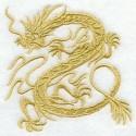 mýtický drak