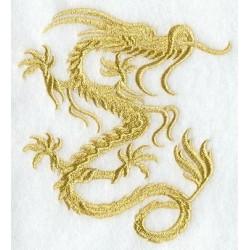 obyčejný drak