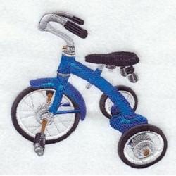 trojkolka - bycikl
