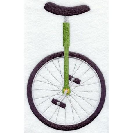 jednokolo - bycikl