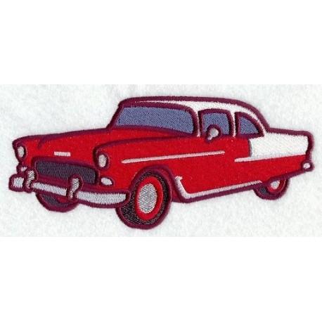 Chevrolet z roku 1955