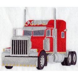 truck bez návěsu