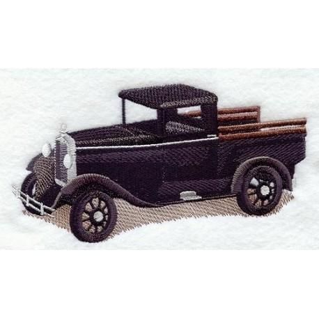 Ford Model A nákladní