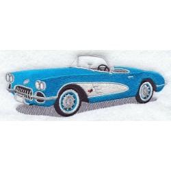 Corvette z roku 1960