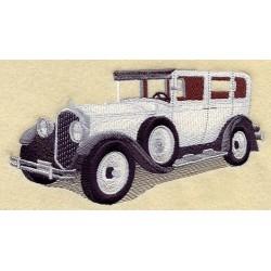 Packard z roku 1926