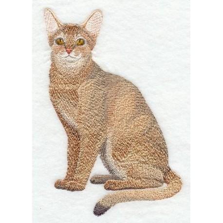 kočka Habešan