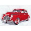Chevrolet z roku 1941