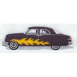 Ford Mercury z roku 1951