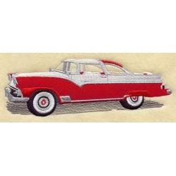 Ford Fairlane z roku 1955