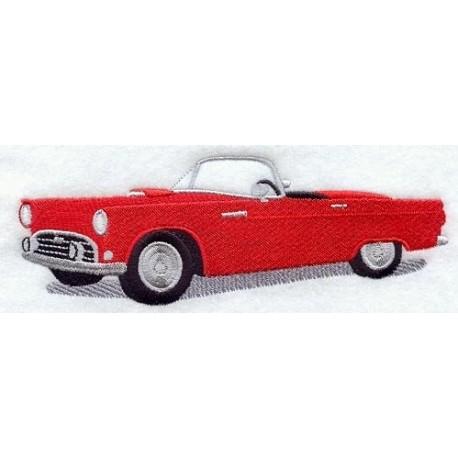Thunderbird z roku 1955