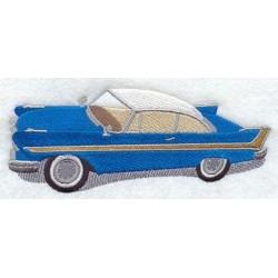 Plymouth Fury z roku 1957