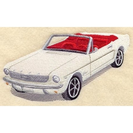 Ford Mustang z roku 1964