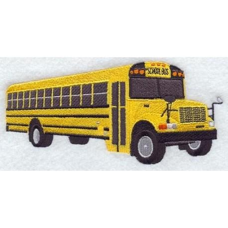 školní autobus
