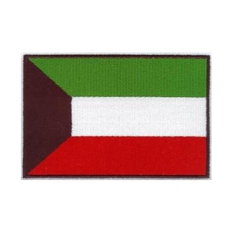 vlajka Kuvajt