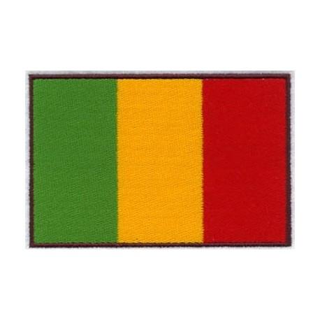 vlajka Mali