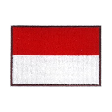 vlajka Monako