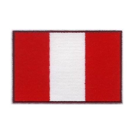 vlajka Peru