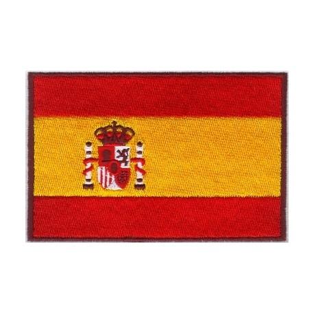 vlajka Španělsko