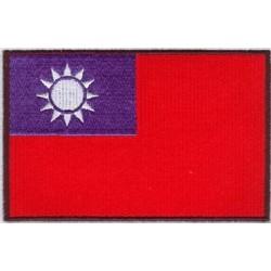 vlajka Taiwan