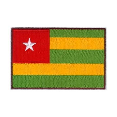 vlajka Togo