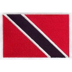 vlajka Trinidad & Tabago