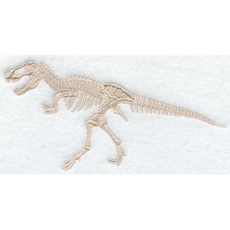 kostra Tyrannosaurus Rex