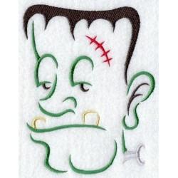 Frankensteinovo monstrum