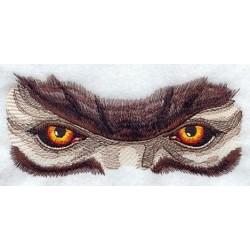 oči vlkodlaka
