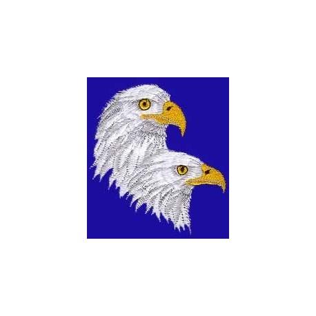 hlava orla